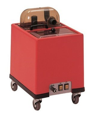 Sprühextraktionsmaschine TW 600
