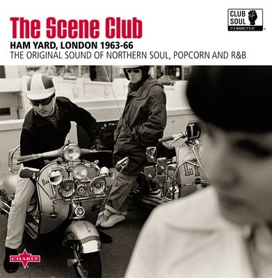 THE SCENE CLUB (LP)