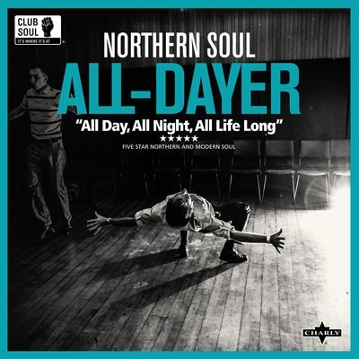 NORTHERN SOUL ALL-DAYER (LP)
