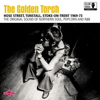 THE GOLDEN TORCH (LP)