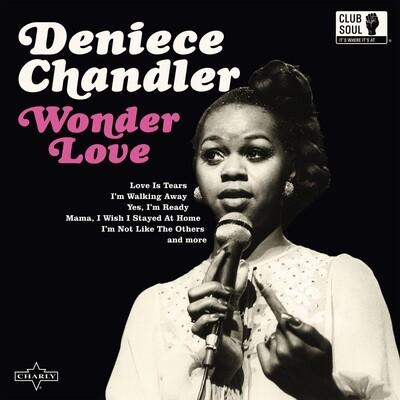 DENIECE CHANDLER (LP)