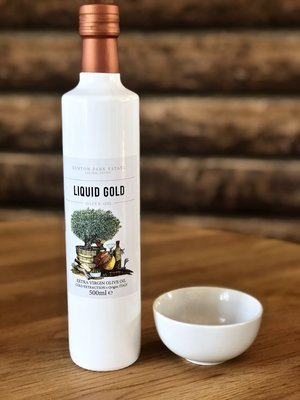 LIQUID GOLD OIVE OIL