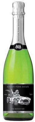 """THE MOTLEY CRU"" - CLASSIC CUVEE SPARKLING WINE"