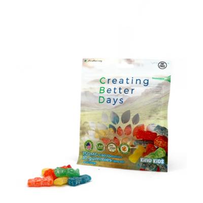CBD Kind Kids Gummies - 150mg