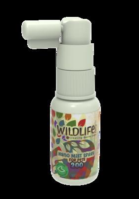 Nano-CBD Pet Mist Spray – 200mg