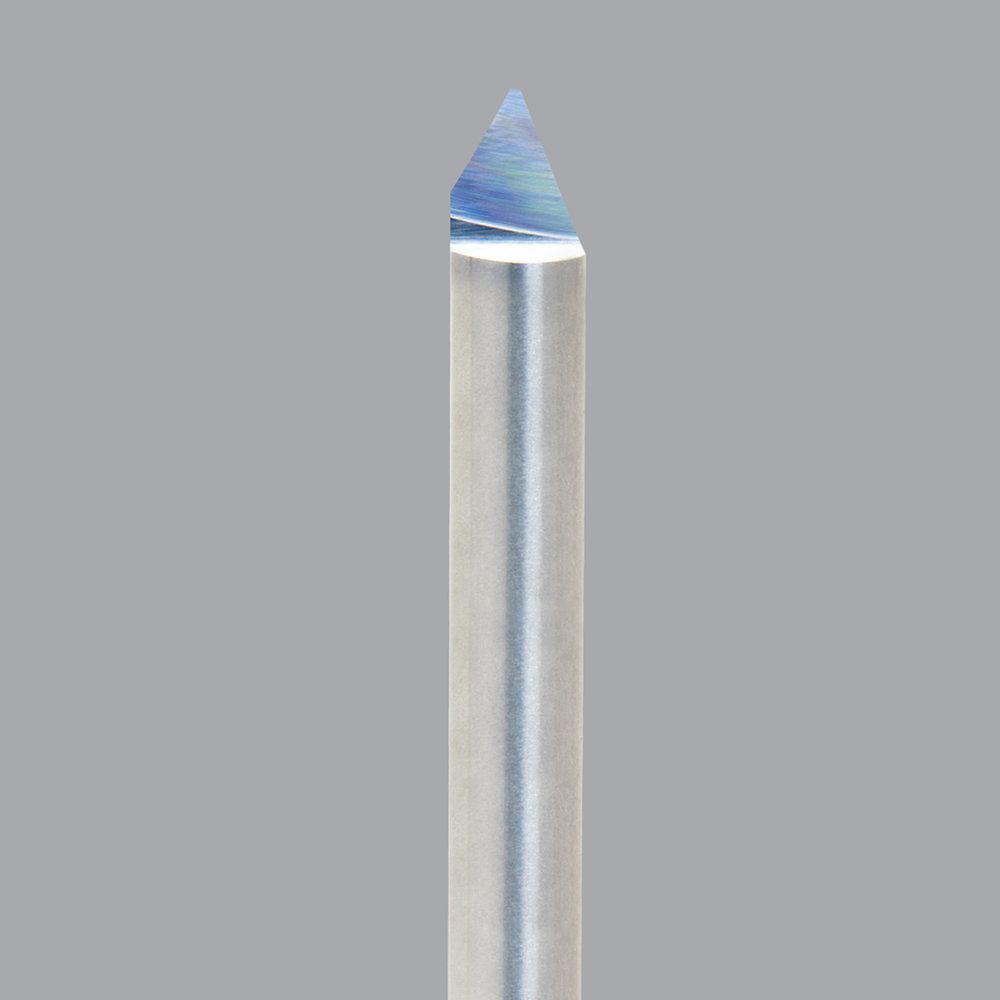37-03 Engraving CNC Router Bit 1F