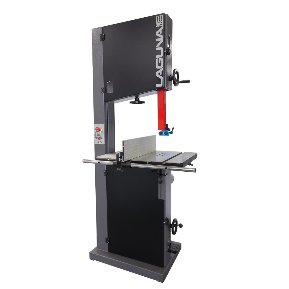 """18"""" Bandsaw for Wood and Metal - 18