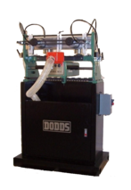 Dodds Dovetailers - Single Spindle