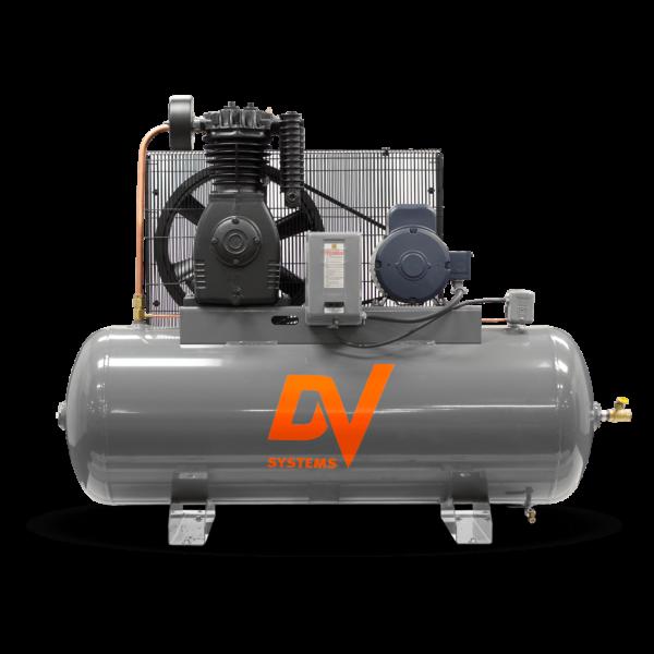 Champion Industrial Piston Air Compressors