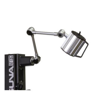 Halogen Light for Bandsaws & Lathes