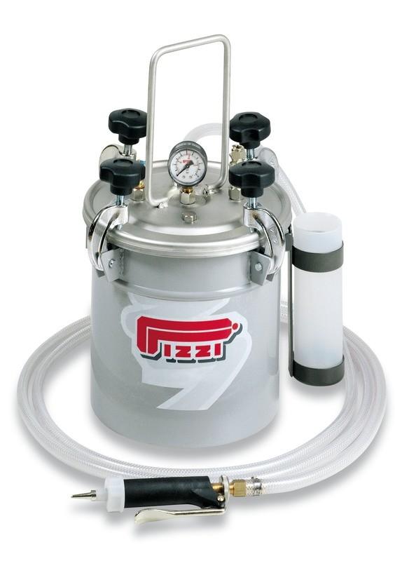 1 Gallon Stainless Steel PVA Glue Applicator