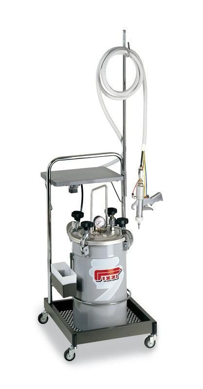 Metered 2.5 Gallon PVA Glue Applicator