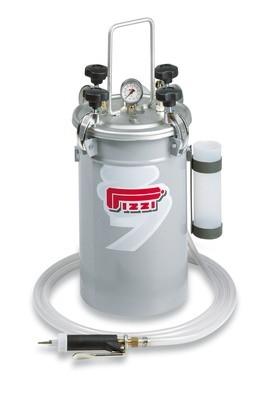2.5 Gallon Stainless Steel PVA Glue Applicator