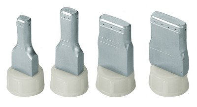 Nozzles for Gluing Mortise Slots