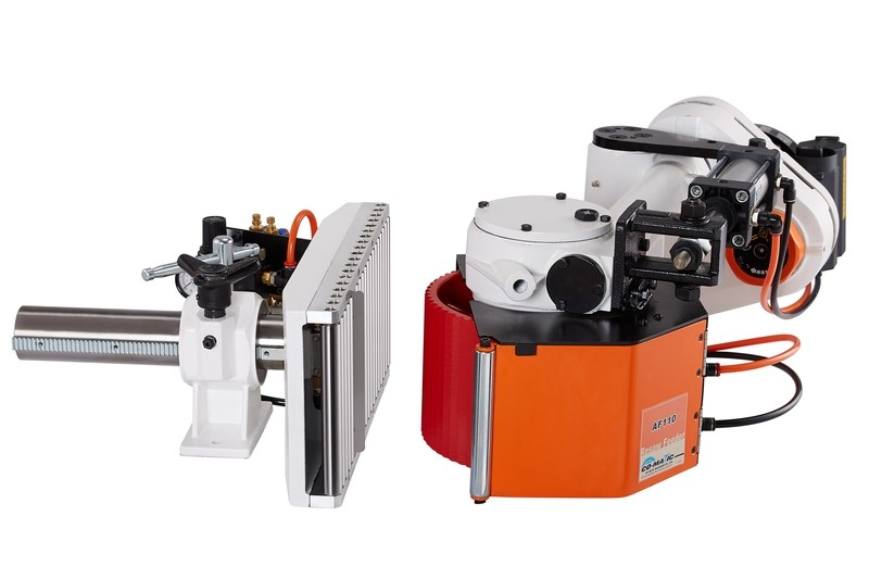 Bandsaw Feeder - Heavy-Duty Pneumatic 3/4HP