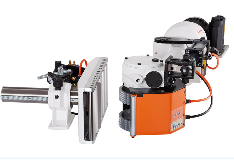 Bandsaw Feeder - Heavy-Duty Pneumatic 1/2HP
