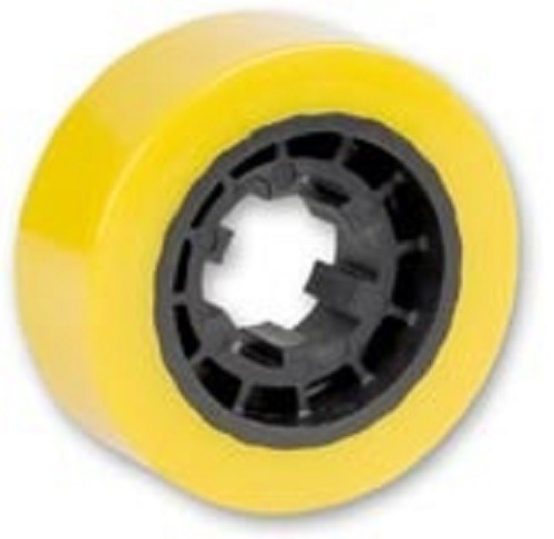 Baby Feeder Wheels 76X30mm - Poly.