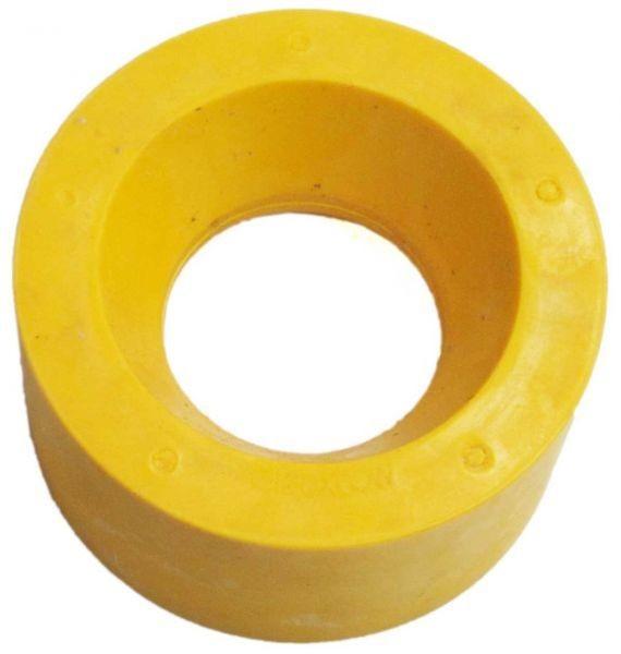 Polyurethane Feed Tires - 120 x 60mm