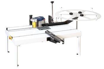 Co-Matic Tabletop Edgebander Kit