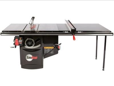 Industrial 5HP SawStop - 10