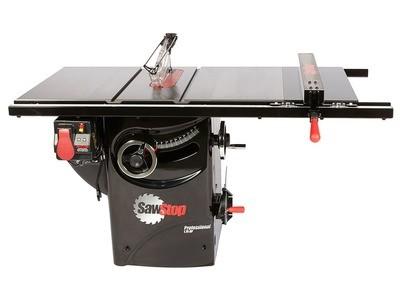 Professional 3HP SawStop - 10