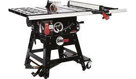 Contractor 1.75HP SawStop - 10