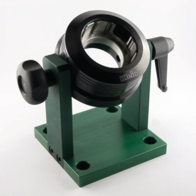 Tightening Stand - HSK63 for Tool Holders
