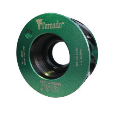 Tornado Dust Extraction Nut for CNC (SYOZ25)