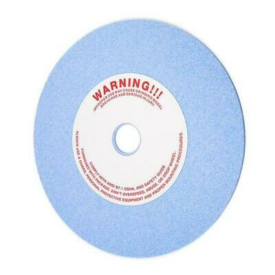 54 Grit Blue Ceramic Grinding Wheel (Weinig)