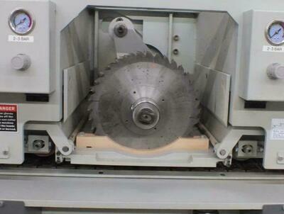 305mm OD x .160 Kerf Blade for Cameron Skew
