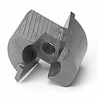 "SE13764 49/64"" Screw-On Mortise Bit"