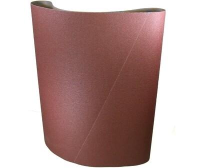 SIA 43x75 220 Grit Paper Sanding Belt (Box of 5)