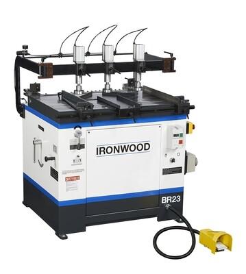 Ironwood Construction Boring Machine