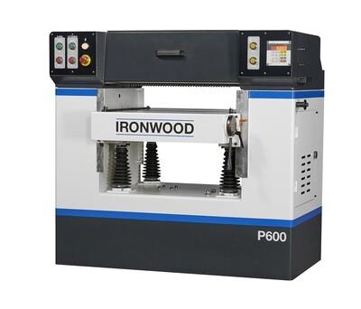 Ironwood Planer - 24