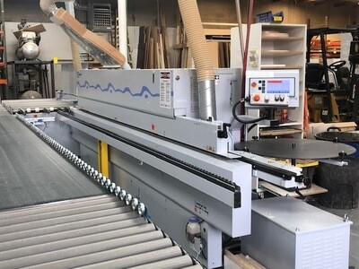 Used Brandt Ambition Edgebander