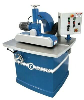 Easy Lock Miter Machine