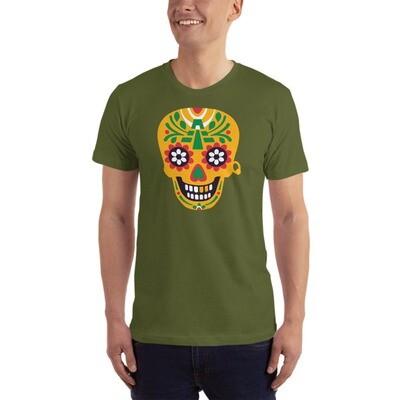 La Calaca, Men's T-Shirt