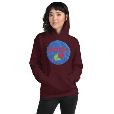 MASA Tortilla, Heavy cotton hoodie