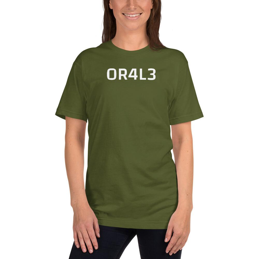 OR4L3, Women's T-Shirt