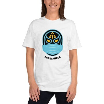 Emascarada Women's T-Shirt