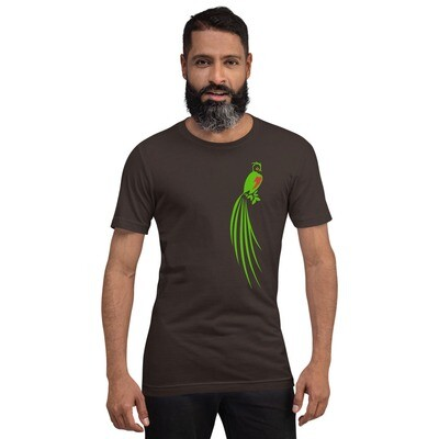 Quetzal Short-Sleeve T-Shirt