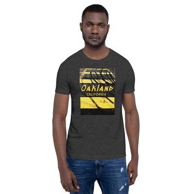 Oakland's Sideshow Short-Sleeve T-Shirt