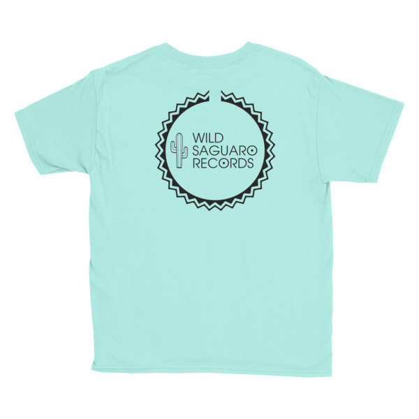 Youth Short Sleeve T-Shirt (light)