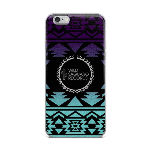 iPhone Case (Purple)