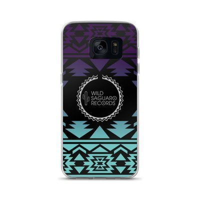 Samsung Case (Purple)