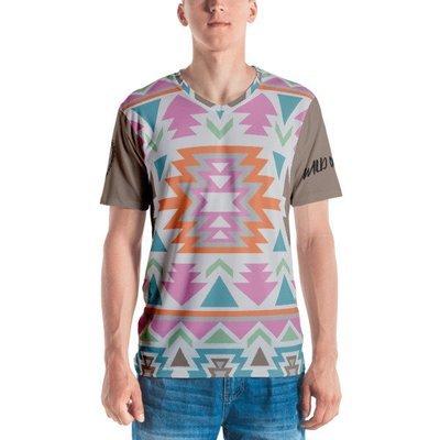 Premium Men's T-shirt (Pastel)