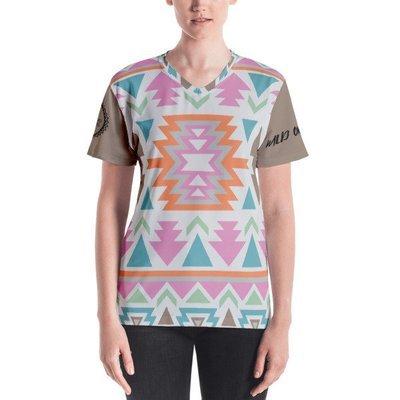 Premium Women's T-shirt (Pastel)