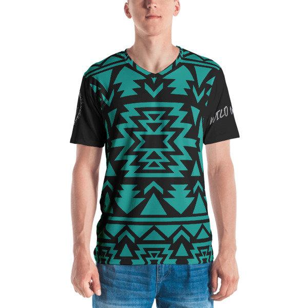 Premium Men's T-shirt (Turquoise)
