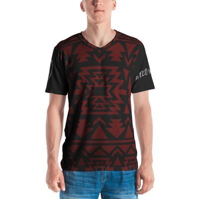 Premium Men's T-shirt (Red)