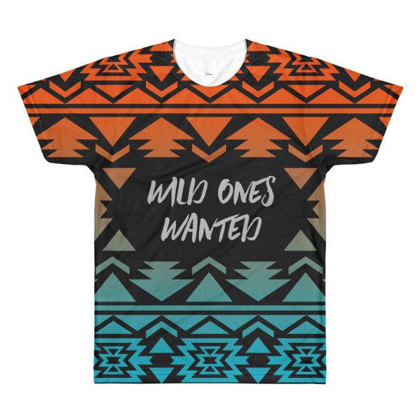Standard Men's T-Shirt (Orange)